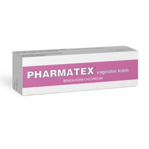 PHARMATEX Vaginální krém 72 g
