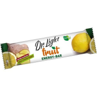 DR. LIGHT FRUIT Ovocná tyčinka ENERGY-BAR 30 g