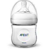 AVENT Láhev Natural 125 ml