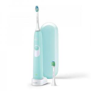 PHILIPS SONICARE for Teens Mint HX6212/90 Sonický elektrický zubní kartáček pro začátečníky