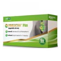 AGETIS Prolacton Plus 60 tobolek