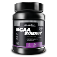 PROM-IN Essential BCAA synergy broskev 550 g