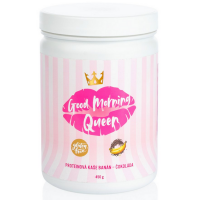 PINKY PROTEIN Proteinová kaše Good Morning Queen banán a čokoláda 450 g