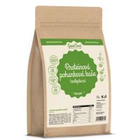 GREENFOOD NUTRITION Proteinová pohanková kaše bezlepková kakaová 500 g
