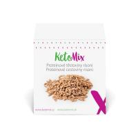 KETOMIX Proteinové kaše a ostatní + dárek ZDARMA