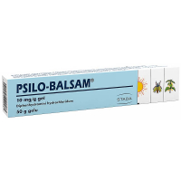 PSILO-BALSAM  1X50GM Gel