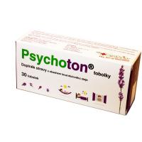 Dr. Staněk Psychoton 30 tobolek 1+1 ZDARMA