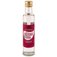 PURITY VISION Bio Růžová voda 250 ml