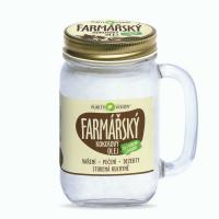 PURITY VISION Farmářský Kokosový olej 400 ml