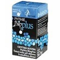 PYTHIE Chytrá houba Bio Plus 5x3g