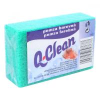 Q CLEAN Pemza barevná