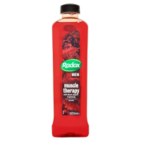 RADOX Muscle Therapy pěna do koupele 500 ml