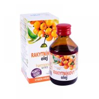 ELIT PHITO Rakytníkový olej 100% 50 ml
