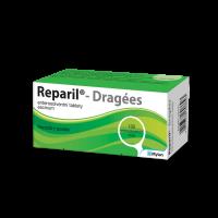 REPARIL - Dragées 20 mg 100 tablet