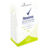 REXONA Maximum Protection Stress Control tuhý deodorant 45 ml