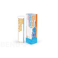 ROSEN Calcium Magnesium Zinek 20 šumivých tablet