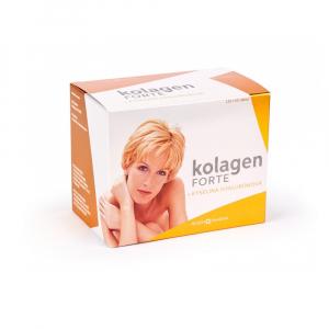 ROSEN PHARMA Kolagen forte 120 tablet + Kyselina hyaluronová 60 tablet