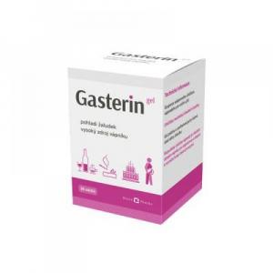 ROSENPHARMA Gasterin gel 20 sáčků