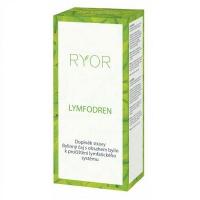 RYOR Lymfodren bylinný čaj 20 nálevových sáčků