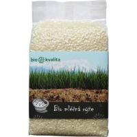 BIO NEBIO Rýže mléčná bílá 500 g-BIO