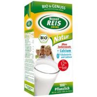 Rýžové mléko Natur BERIEF 1l