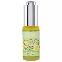 SALOOS Regenerační obličejový olej Lemon Tea Tree  20 ml