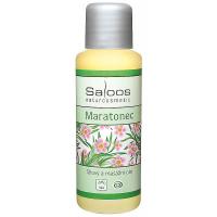 SALOOS Tělový a masážní olej Maratonec 50 ml