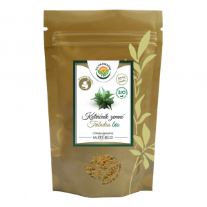 SALVIA PARADISE Kotvičník Tribulus plod prášek BIO 100 g