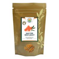 SALVIA PARADISE Rakytník řešetlákový plod mletý 100 g