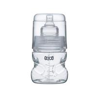 LOVI Samosterilizující láhev Super vent 150 ml