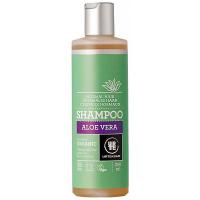 URTEKRAM BIO Šampon aloe vera – normální vlasy 250 ml