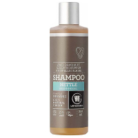 URTEKRAM BIO Šampon kopřivový – proti lupům 250 ml