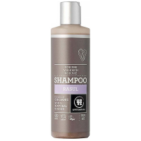 URTEKRAM BIO Šampon Rhassoul – na objem 250 ml
