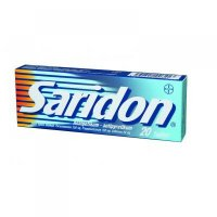 SARIDON 20 tablet