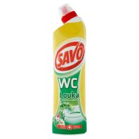 SAVO WC Louka 750 ml