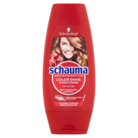 SCHAUMA Balzám na vlasy Color Shine 200 ml