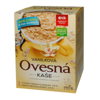 SEMIX Ovesná kaše vanilková 260 g
