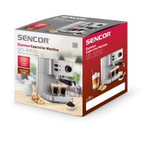 SENCOR Espresso SES 4010SS