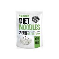 SHIRATAKI noodles těstoviny Diet food
