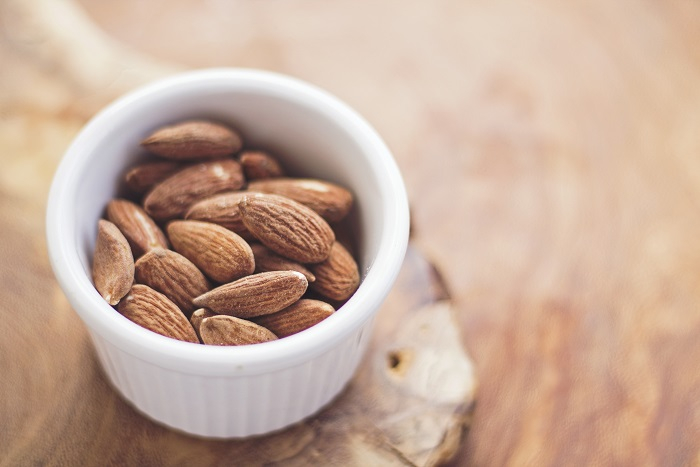 Skrytá síla vitamínu E aneb antioxidant tokoferol