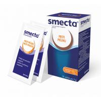 SMECTA 3g Prášek pro perorální suspenzi 10 sáčků