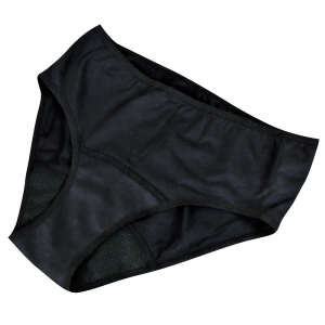 SNUGGS Menstruační kalhotky – střední a slabá menstruace S