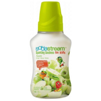 SODASTREAM Sirup Apple Good Kids 750 ml