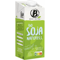 BERIEF Sójový drink Naturell 1 l BIO