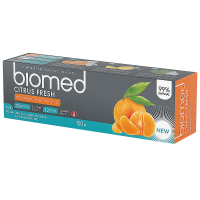 BIOMED Citrus Fresh zubní pasta 100 g
