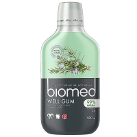 BIOMED Well Gum ústní voda 500 ml