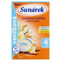 SUNÁREK  Vanilková kašička mléčná rýžová 225 g