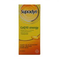SUPRADYN COQ 10 Energy 60 tablet