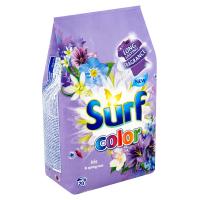 SURF Color prací prášek Iris&Spring Rose 20 pracích dávek