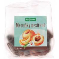 BIO NEBIO Sušené meruňky nesířené BIO 150 g